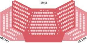 sound academy floor plan segal theatre segal centre performing arts