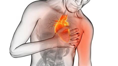vasi coronarici come riconoscere l infarto come fare cosa