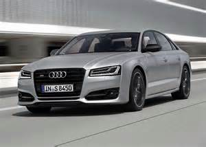 new audi s8 plus blends supercar performance premium
