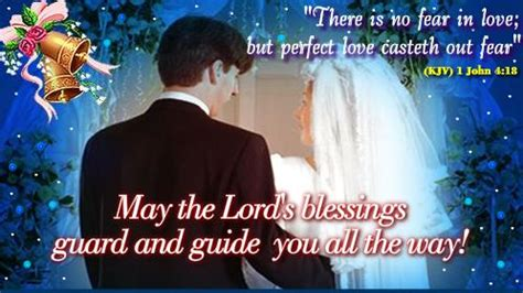 Wedding Wishes With God by Wedding Marriage Wishes