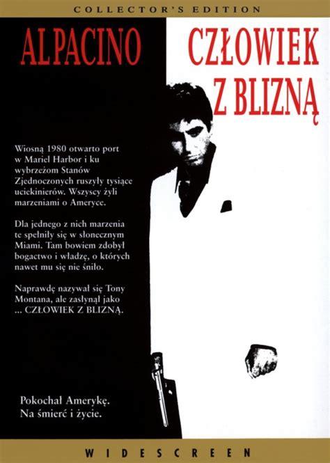 film online zalojnita 3 człowiek z blizną 1983 filmweb
