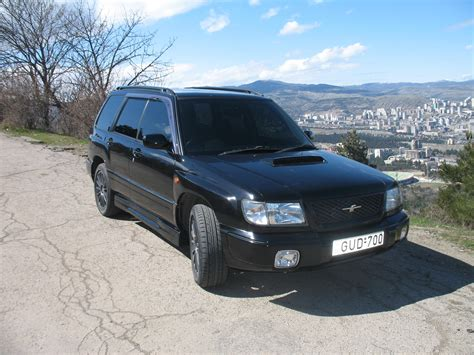 modded subaru forester 280184 1999 subaru forester specs photos modification
