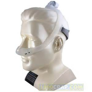 dreamwear nasal cpap mask with headgear by philips respironics