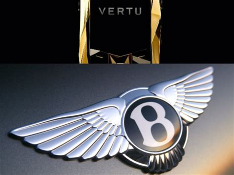 vertu bentley bentley and vertu sign five year partnership for luxury