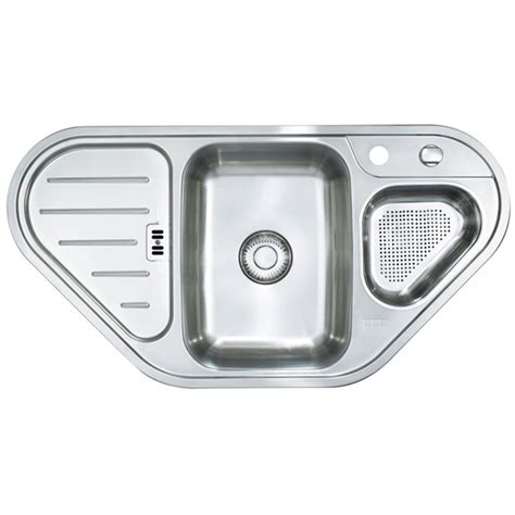 Franke Corner Kitchen Sinks by 37 Best Images About Corner Sink Ideas On In