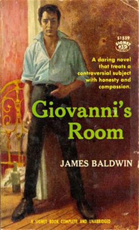 Giovannis Room Essay by Baldwin S Room Original