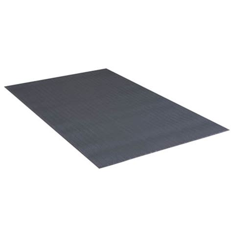 apache mills 3 x 5 black anti fatigue kitchen floor mat