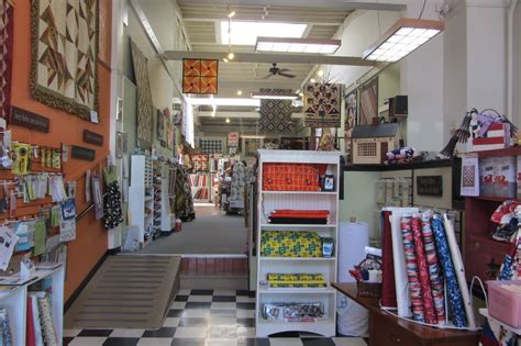 Quilt Stores In Oregon by More With Less Quilt Shops In Astoria Or