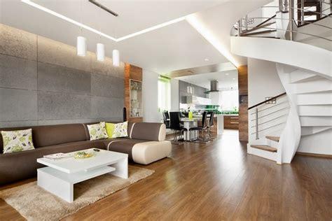 Paginas Para Disenar Casas dise 241 o interior apartamento d 250 plex en sosnowiec