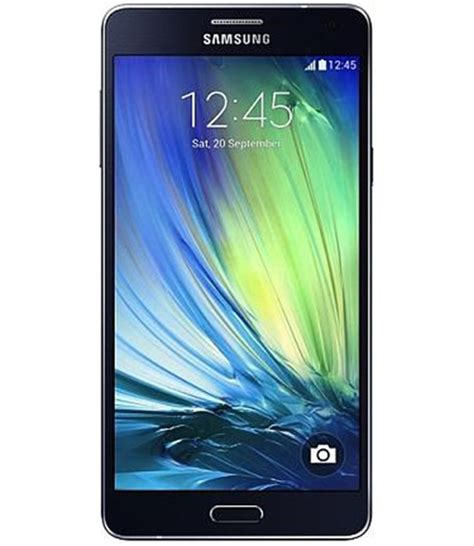 Samsung A800f samsung galaxy a8 a800f 32 gb lte brand new unlocked black phone brands sn traders
