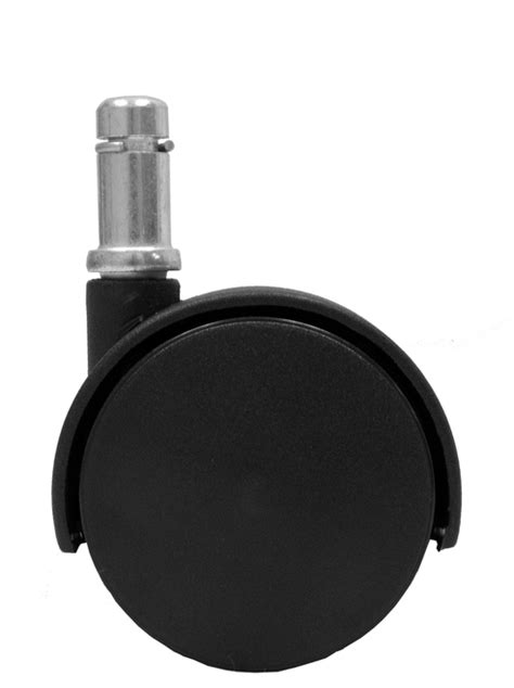 Replacement Casters For Office Chairs 2 Quot Single Replacement Office Task Chair Or Stool Caster