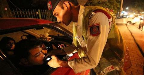 ipc section for drunk driving indian government increases imprisonment for drunken