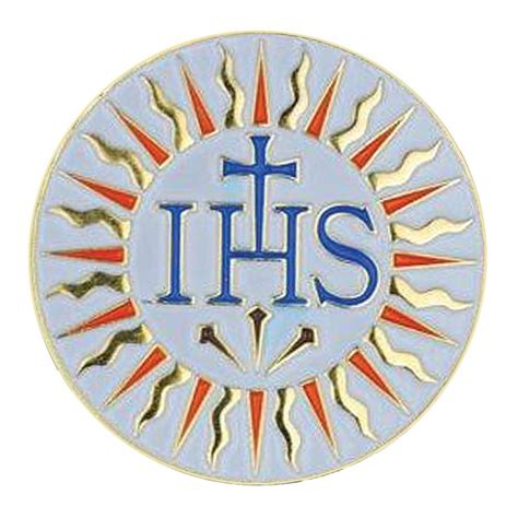 Jesuit Wedding Blessing by Celebrate Special Occasion Jesuit Gold Plated Enameled