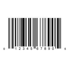 barcode wall sticker removable wall stickers wall decals