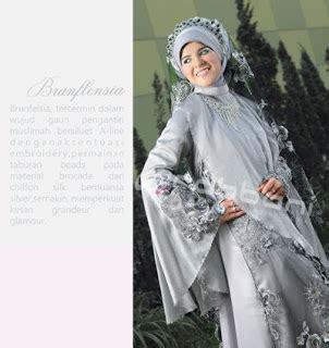 Baju Pengantin Muslimah Rabbani sibungsu in gaun pengantin muslimah dari rabbani