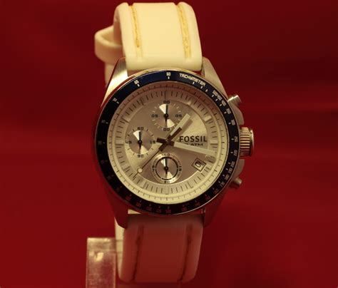 Fossil Second fossil uhr second