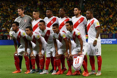 2018 Fifa World Cup Russia Teams Peru Fifacom | brazil v peru 2018 fifa world cup russia qualifiers zimbio