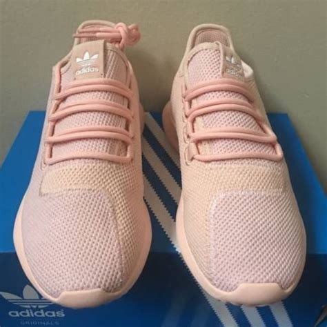 42 adidas shoes tubular shadow j blushvapor pink bw1309 poshmark