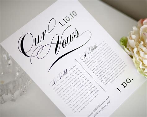 7 Creative Wedding Vows by Great Alternatives For Wedding Vows Amanda Douglas