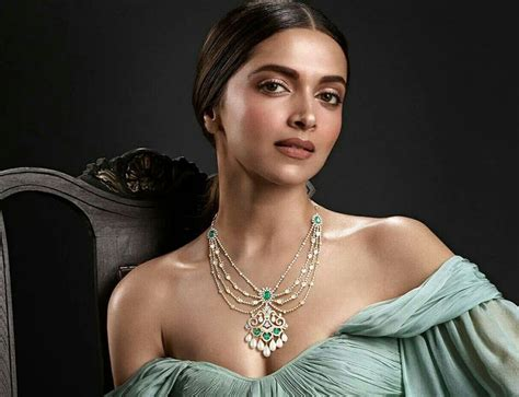 deepika padukone jewellery online best 20 indian diamond necklace ideas on pinterest