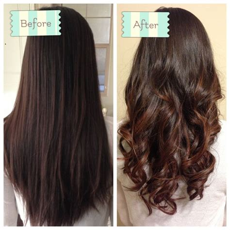can asian hair be permed digital perm and natural ombre for asian hair fashion