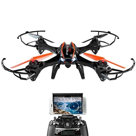 Predator Drones X8 6 Axis 24g Rc Quadcopter 50mp Rtf Hitam Dbpower Predator U842 Wifi Rc Quadcopter Drone With Hd