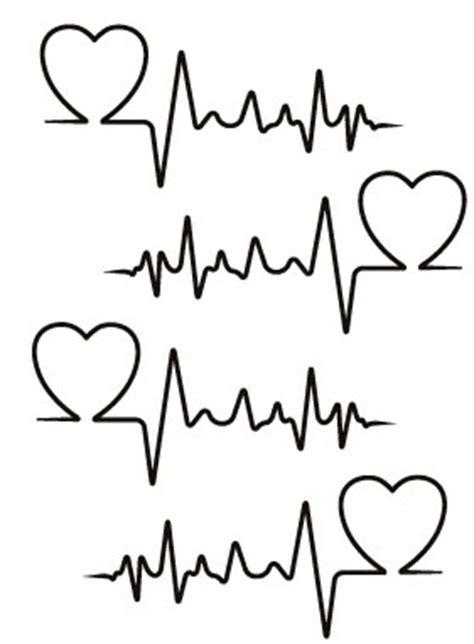 tattoo heartbeat font heartbeat tattoo ideas pinterest shape the o jays