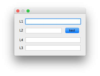 qt layout order qtbug 42457 the push button breaks form layout on macos