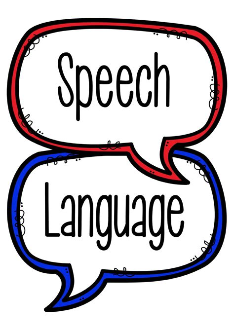 speech clipart speech therapist clipart www imgkid the image kid