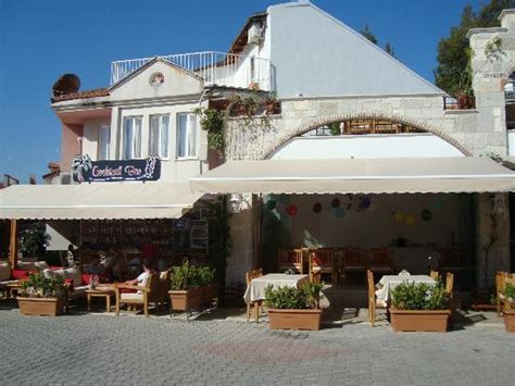 the white house dalyan restaurant reviews phone number