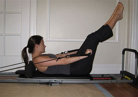 gear review stamina home pilates reformer popsugar fitness