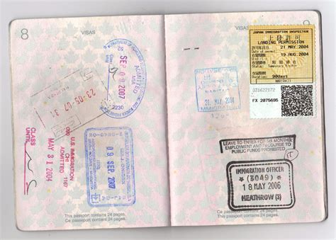 New Sul Passport Transparant Sul Passport Bening passport flickr photo