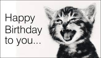 free singing cat ecard email free personalized birthday cards