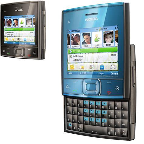 Hp Nokia X5 nokia x5 01 harga dan spesifikasi hp terlengkap 2012 template 4