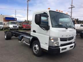Mitsubishi Trucks 2017 Mitsubishi Fuso Fe160 For Sale 46 Used Trucks From