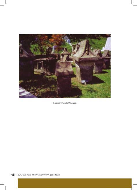 Speaking For Edisi Cetak Ulang Revisi buku pegangan guru sejarah indonesia sma smk kelas 10 kurikulum 2013