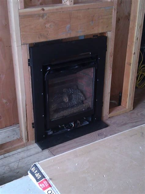 Gas Direct Vent Fireplace Installation San Francisco Ca Direct Vent Fireplace Installation