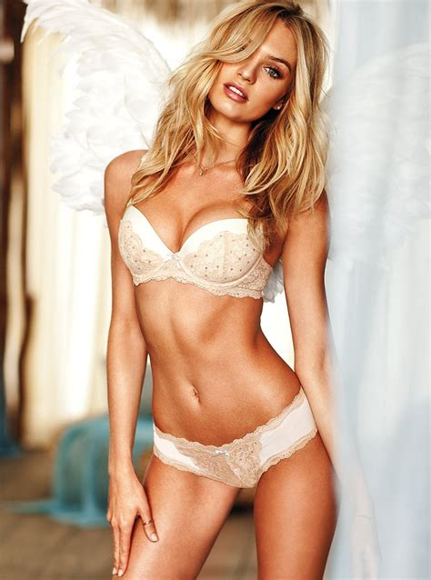 Models Inspiration Candice Swanepoel Victoria S Secret Mash Up May