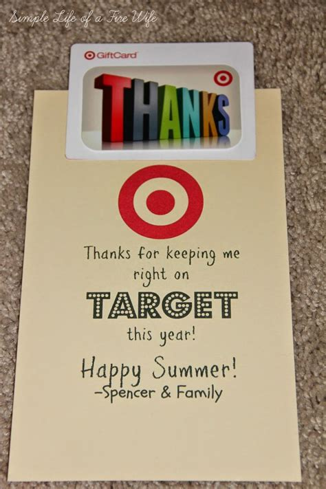 Target Gift Card Pin - pin by simple life of a fire wife on fire kids pinterest