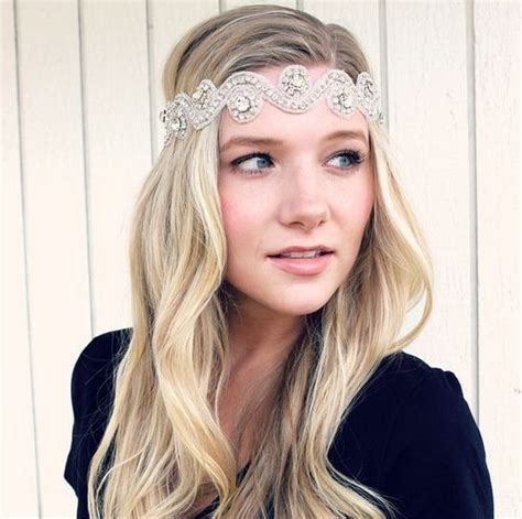 casual hairstyles with headbands headband casual hairstyles www imgkid com the image