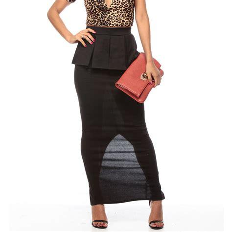 ankle length pencil skirt promotion shop for promotional