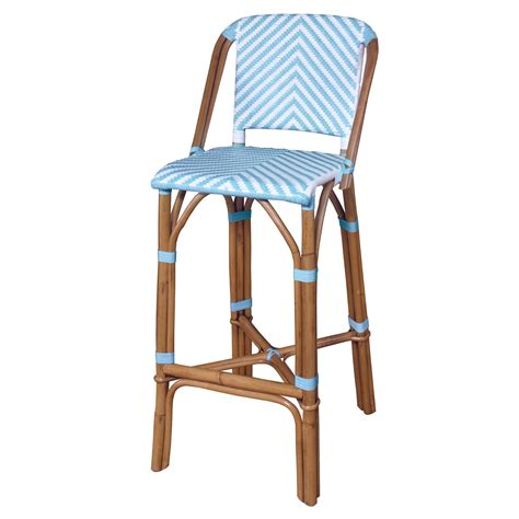 Wicker Bar Stools For Less by Progressive Furniture Rum Point Rattan Bar Stool Bar