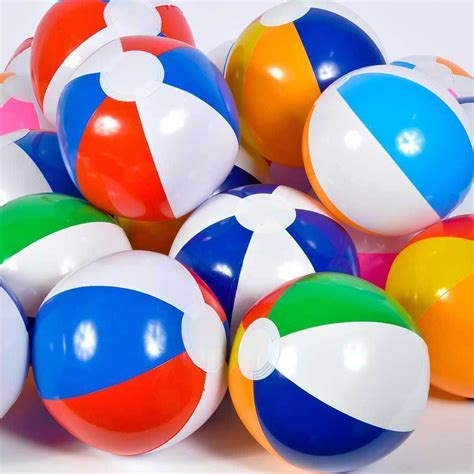 12 best images about pops beach office on pinterest 12 assorted beach balls 12 quot pool party beachball ln3 free