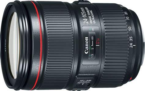 Lensa Canon Ef 24 105 F 4l Is Usm canon ef 24 105mm f 4l is ii usm skroutz gr