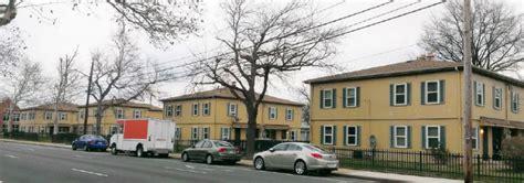 Alexandria Housing Authority by Alexandria Redevelopment And Housing Authority Building