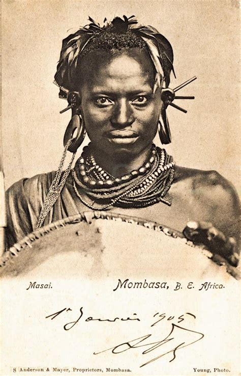 tattoo parlour nairobi beautiful pictures of kenya people 1900s old east africa