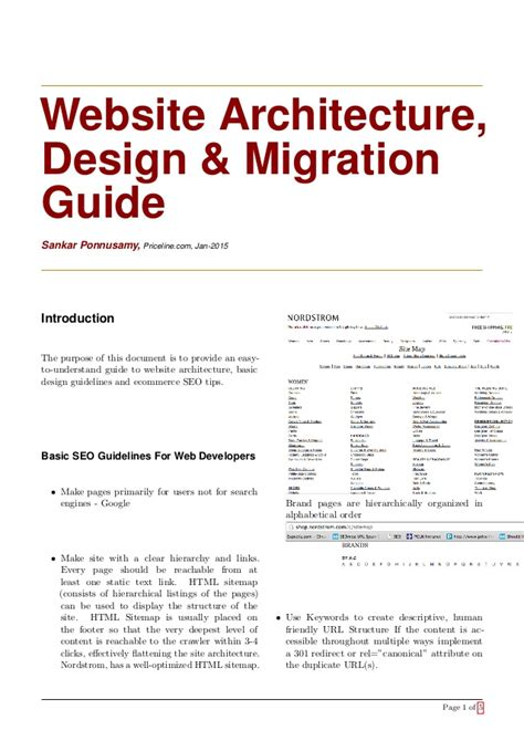 home designer architectural 2015 user guide website architecture and site migration guide 2015