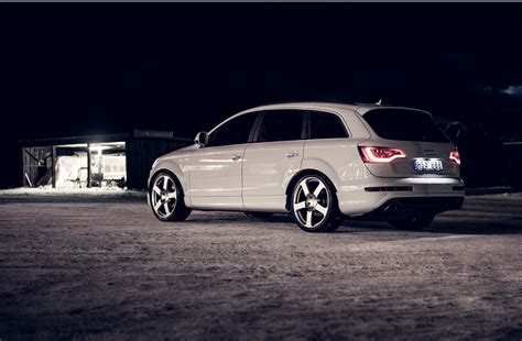 audi q7 modified 100 audi q7 modified certain 2017 audi q7 models