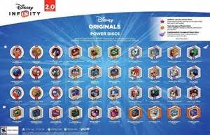 Disney Infinity Power Discs Get The Disney Infinity Power Disc Collection Today