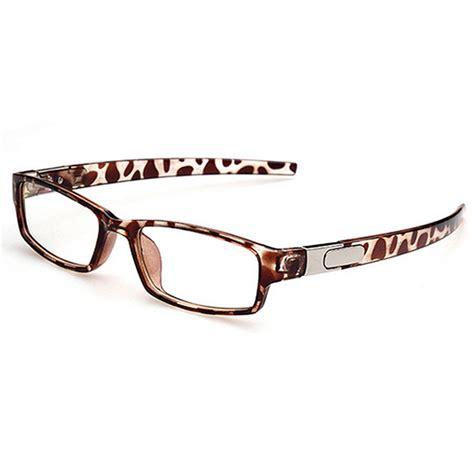 new eyeglass frames optical eyewear clear lens fashion